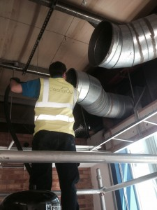 ductwork-cleaning-london